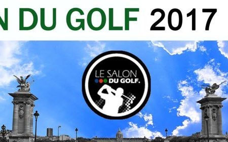 Grip Soft au Salon du Golf 2017